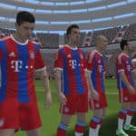 PES CLUB MANAGER available for Android and iOS