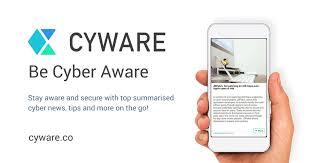 cyware-app