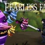 Fearless Fantasy is a game of turn-based role