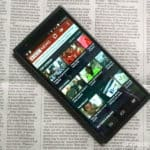 Top 3 News Apps for Android