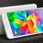 Samsung Galaxy Grand Prime 4G Price 9900 Rupees