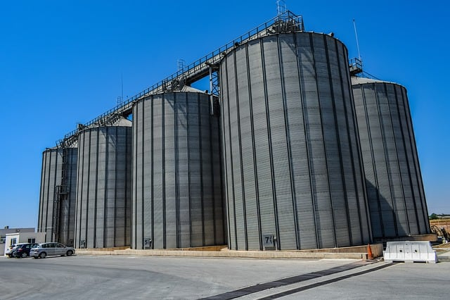Does My Business Need Custom Storage Tanks